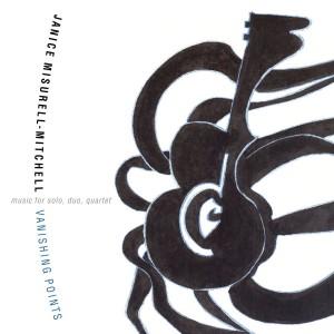 Vanishing Points Album Cover