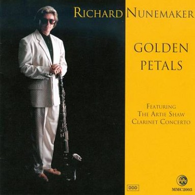 Richard Nunemaker (Golden Petals)