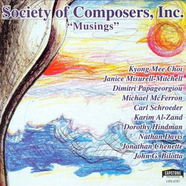 Society of Composers (Musings)