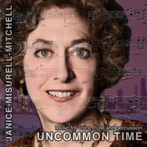 Uncommon Time Album Cover